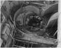 Tennessee Valley Authority Wilson Dam in Alabama, scroll case at the generating unit - NARA - 196432.tif