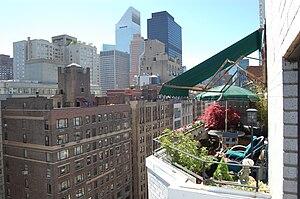 Terrace Garden East-57th-St New York