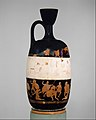 Terracotta lekythos (oil flask) MET DT2646.jpg