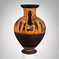 Terracotta neck-amphora (jar) MET DP115338.jpg