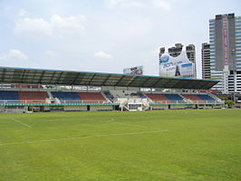 Thai Port Stadium