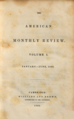 The American monthly review (1832, Vol. 1, Cambridge).png