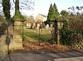 The Baptist graveyard, Long Preston - geograph.org.uk - 618054.jpg