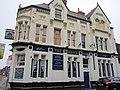 The Brick pub (side view), Liverpool L4.JPG