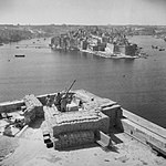 The British Army on Malta 1942 GM946.jpg