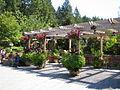 The Butchart Gardens (Waterwheel Square) (16.08.06) - panoramio - sergfokin (1).jpg