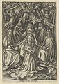 The Coronation of the Virgin, from The Life of the Virgin MET DP841605.jpg