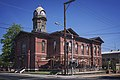 The Dalles, OR — Second Wasco County Courthouse.jpg