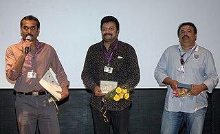 P. Sai Kumar Indian actor