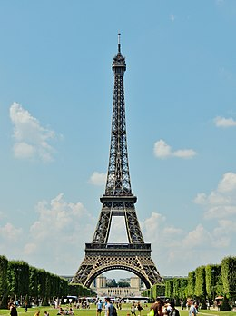 The Eiffel Tower, July 24, 2014.JPG