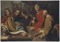 The Four Evangelists (Pieter Claesz Soutman) - Nationalmuseum - 17293.tif