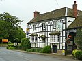 The Green Man, Fownhope - geograph.org.uk - 929597.jpg