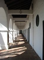 The Hacienda west corridor.jpg
