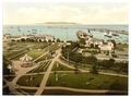 The Harbor, Kingstown. County Dublin, Ireland-LCCN2002717402.tif