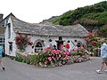 The Harbour Light, Boscastle - geograph.org.uk - 8440.jpg