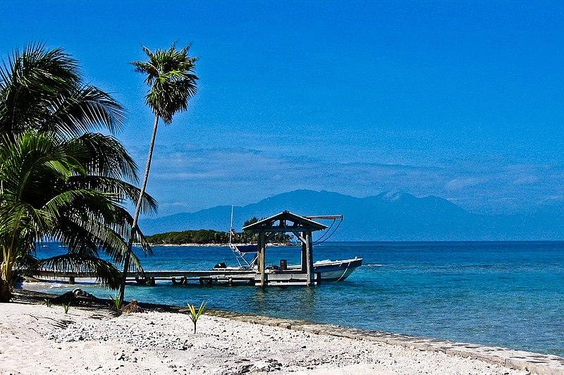 Vé máy bay giá rẻ đi La Ceiba Honduras