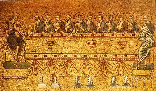 The Last Supper (San Marco)