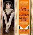 The Marriage of William Ashe (1921) - Ad 1.jpg