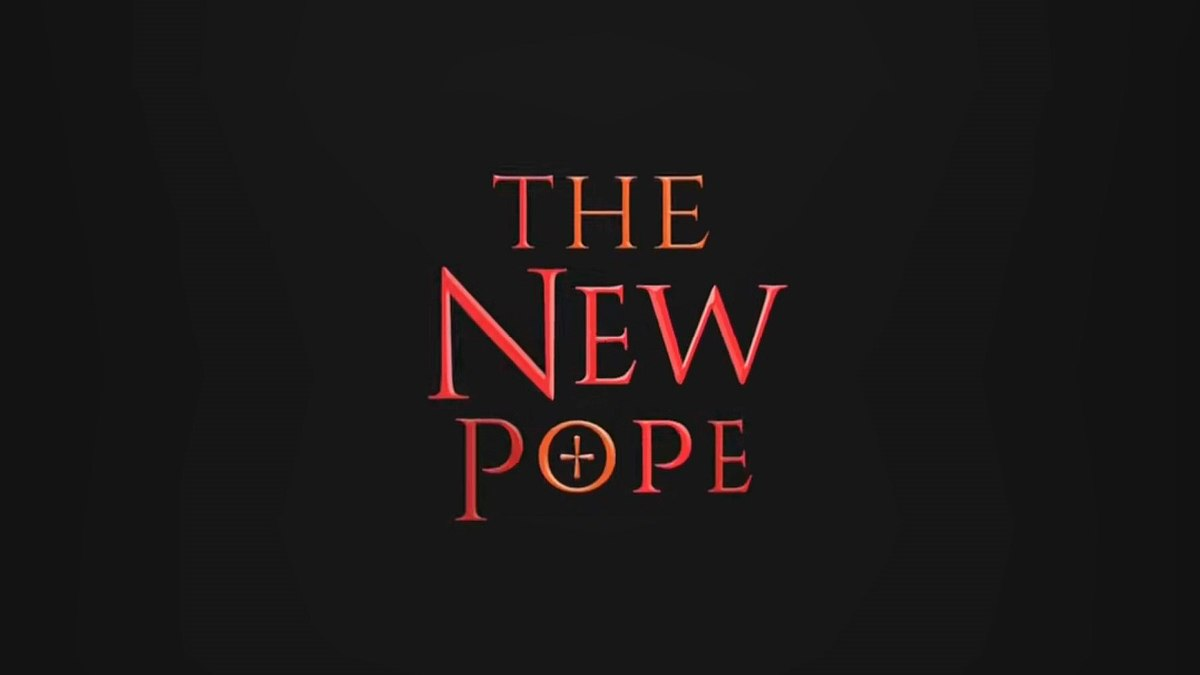 The New Pope - Wikipedia