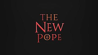 <i>The New Pope</i> 2020 Religious drama television mini-series