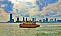 The New York Water Taxi - New Jersey City (7602837142).jpg
