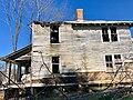 The Old Shelton Farmhouse, Speedwell, NC (46516773185).jpg