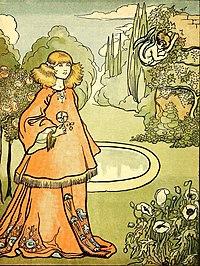 story of prunella
