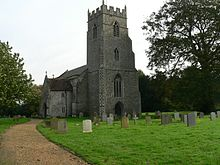 The Parish Church Of St. Mary - geograph.org.uk - 275261.jpg