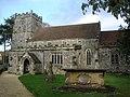The Parish Church of Donhead St. Andrew - geograph.org.uk - 317060.jpg