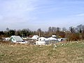 The Pastures Gypsy and Travellers' Site near Banstead - geograph.org.uk - 1141924.jpg