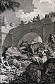 The Phillip Medhurst Picture Torah 325. Murrain in the livestock. Exodus cap 9 vv 1-6. Marillier.jpg