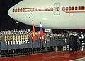 The Prime Minister, Shri Narendra Modi arrives in Moscow on December 23, 2015 (1).jpg