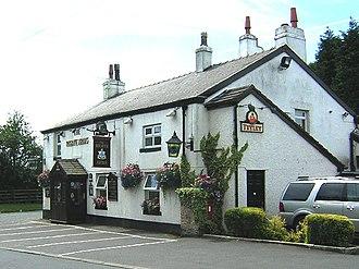 Wrightington - The Rigbye Arms at High Moor