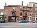 The Sea Horse Hotel - geograph.org.uk - 1156924.jpg