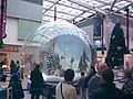 The Snow Globe^ - geograph.org.uk - 1590478.jpg
