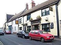 The Sun Inn, Bruton - geograph.org.uk - 665699.jpg