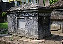 The Tomb of W. H. Verboon at Dutch Cemetery, Chinsurah.jpg