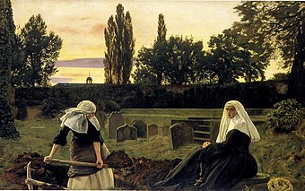 The Vale of Rest Millais.jpg
