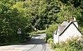 The approach to Newbridge - geograph.org.uk - 2589975.jpg