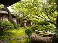 The former house of Hayashi G01.JPG