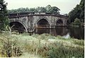 The old Ferry Bridge and a Civil War crossing of the Aire in Sept 1644 - geograph.org.uk - 948789.jpg