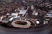 Wembley Stadium var finalearena endnu en gang