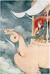 The return of Rama