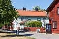 The southern part of Alsnäsgatan, Wadköping, Örebro.jpg