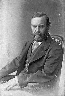 Theodore Roosevelt Sr. American businessman, father of U.S. President Theodore Roosevelt