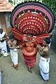 Theyyam Narikode Thampuratti Theyyam.jpg