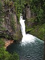 This is a photo of North Umpqua Falls, on the Umpqua River in Southern Oregon, USA- Photo was taken by Kayla Fay, a local aspiring Photographer in May 2011- So gorgeous, but one of the coldest rivers! This Pho 2013-08-30 02-48.JPG