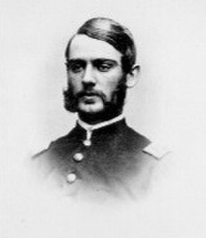 Joshua Chamberlain - Chamberlain's younger brother, Thomas, who was the Lieutenant Colonel of the 20th Maine