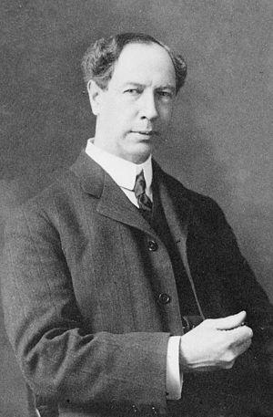 Thomas Willson - Willson c. 1914