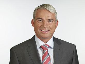 CDU Baden-Württemberg - Image: Thomas Strobl